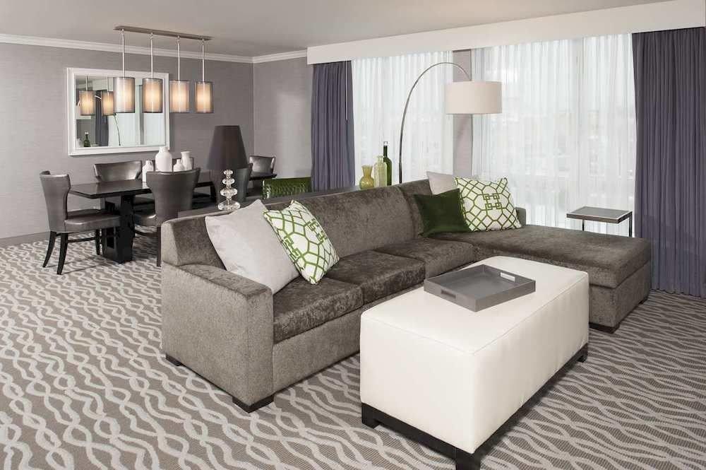 Hip Lounge Luxury Modern sofa property living room condominium Suite Bedroom