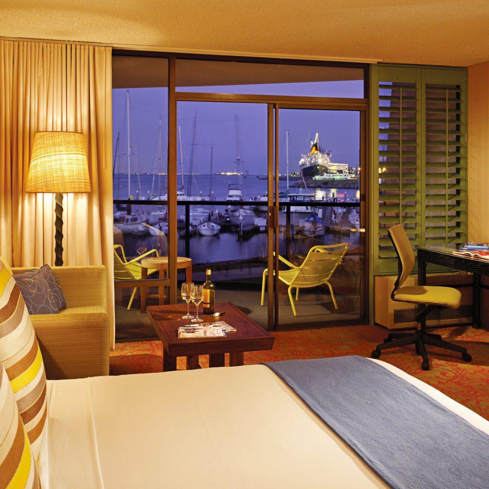Bedroom Hip Lounge Luxury Modern Suite property living room Resort home yellow cottage condominium Villa recreation room