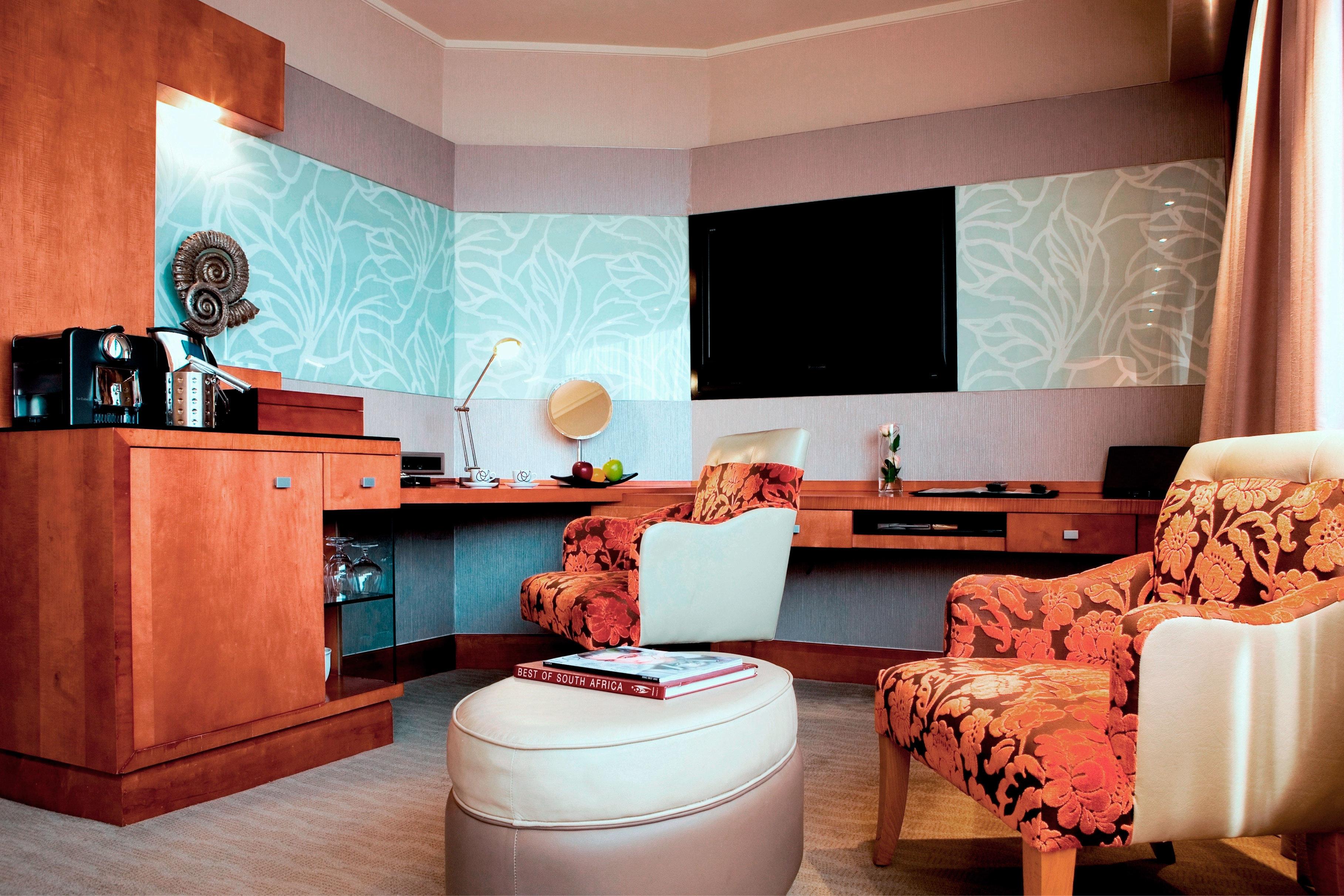 Hip Lounge Luxury Modern living room Suite home Bedroom