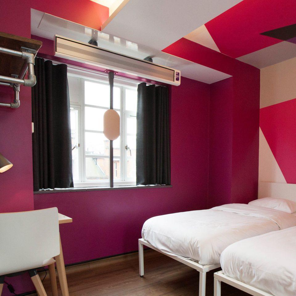 Bedroom Hip Lounge Luxury Modern Suite property red cottage living room