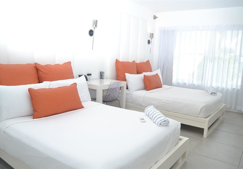 Bedroom Hip Lounge Modern Romantic Suite sofa property orange cottage bed sheet seat