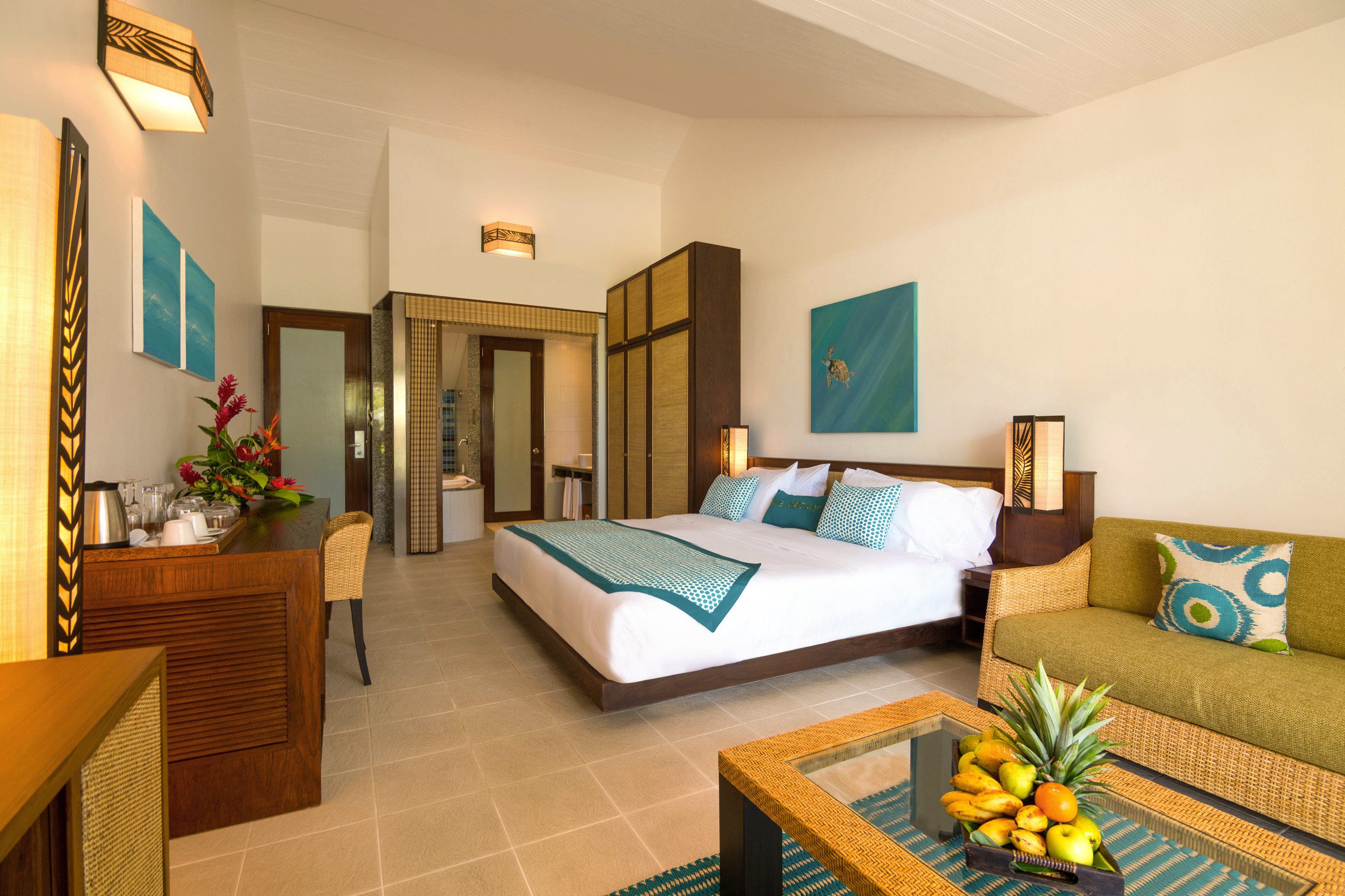Bedroom Hip Lounge Suite property condominium Villa living room cottage home Resort