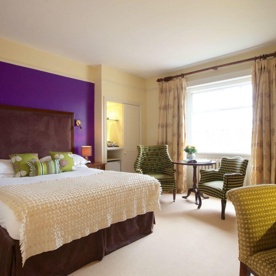 Bedroom Hip Luxury Modern Suite property desk condominium Villa cottage living room Resort lamp