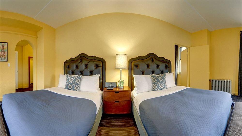 Bedroom Hip Luxury Modern Suite sofa property yellow pillow cottage Villa