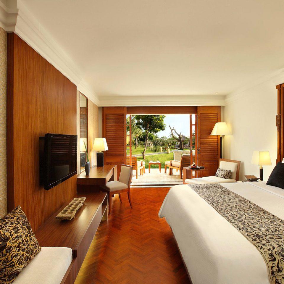 Bedroom Hip Luxury Modern Suite property cottage Villa living room condominium Resort