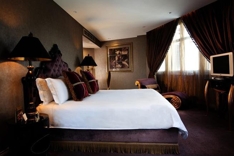 Bedroom Hip Luxury Modern Suite sofa