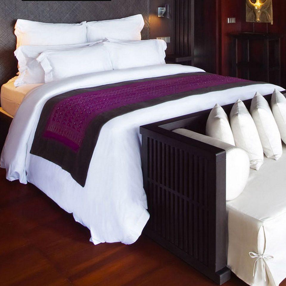 Bedroom Hip Luxury Modern Suite bed sheet duvet cover bed frame textile cottage