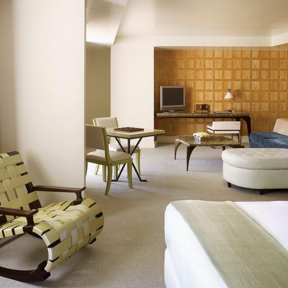 Bedroom Hip Luxury Modern property condominium Suite home living room Villa