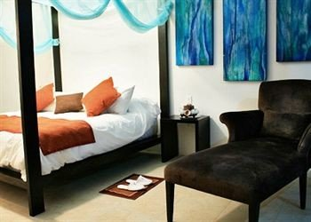 Bedroom Hip Luxury Modern Romantic Suite property living room cottage bed frame