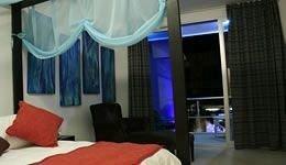 Bedroom Hip Luxury Modern Romantic Suite property curtain window treatment textile