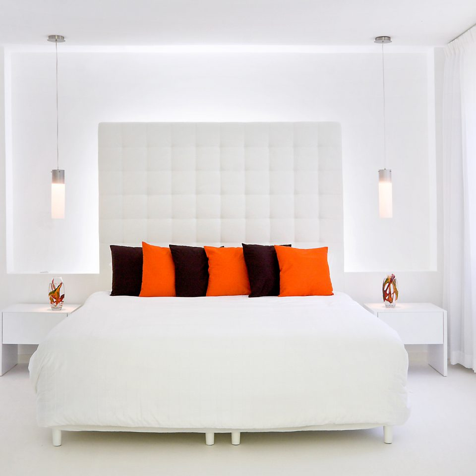 Bedroom Hip Luxury Modern Suite property white bed frame