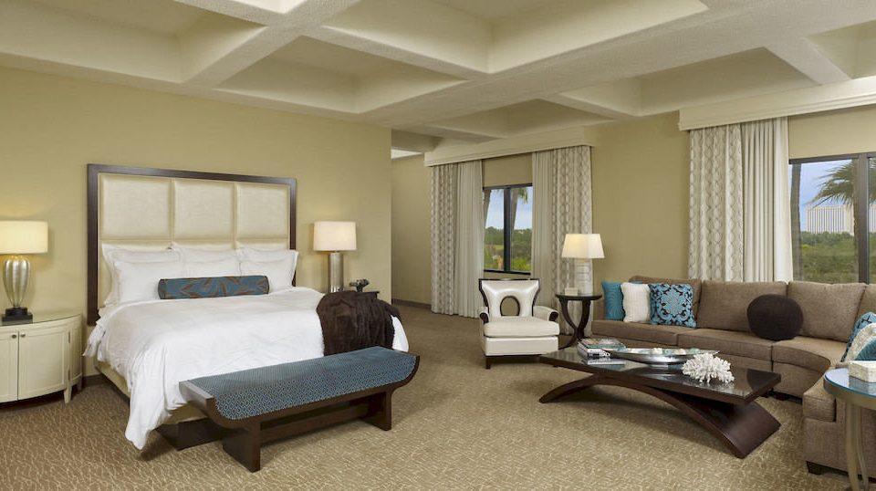 Bedroom Hip Luxury Modern Suite property living room condominium home cottage Villa
