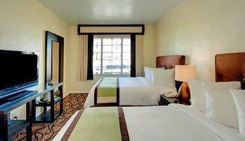 Bedroom Hip Luxury Modern Suite sofa property condominium Villa cottage Resort
