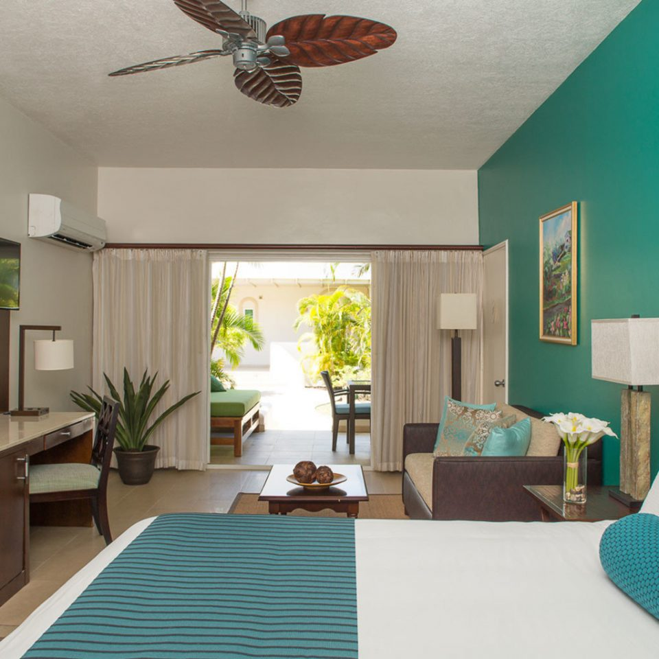 Bedroom Hip Luxury Modern Suite green property house living room home condominium Villa cottage