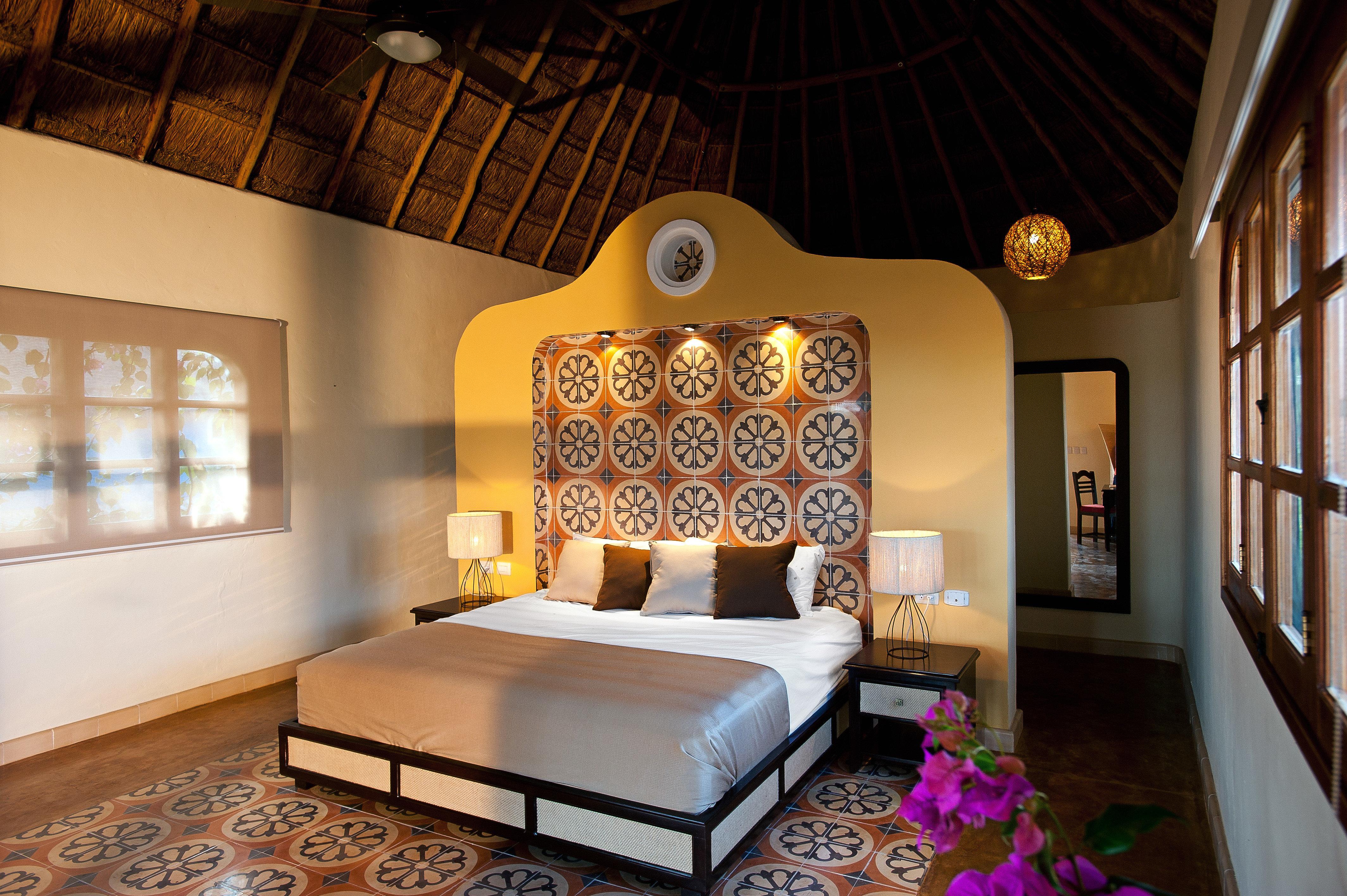 Bedroom Hip Luxury property living room home Resort mansion Suite