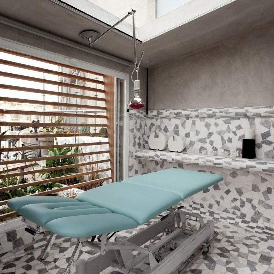 Hip Luxury Spa property green pillow living room Bedroom