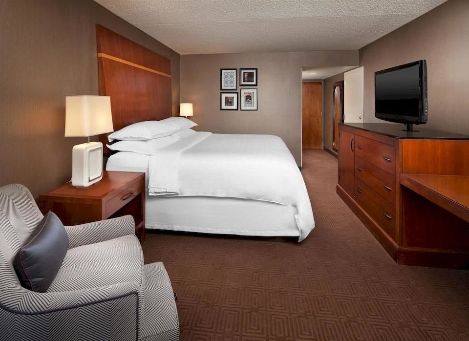Bedroom Hip Luxury Suite property cottage