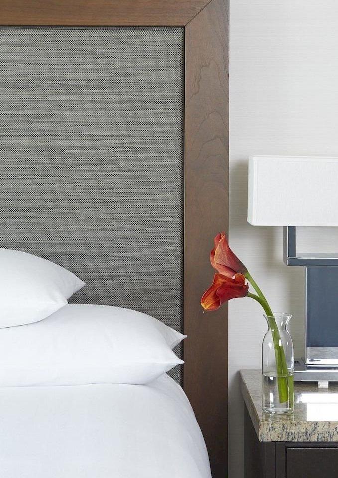 Bedroom Hip Luxury Suite white product lighting