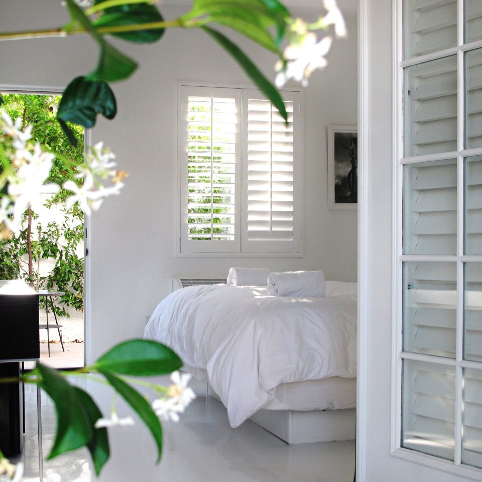 Bedroom Hip Luxury Suite green property plant home house white porch living room cottage curtain window treatment