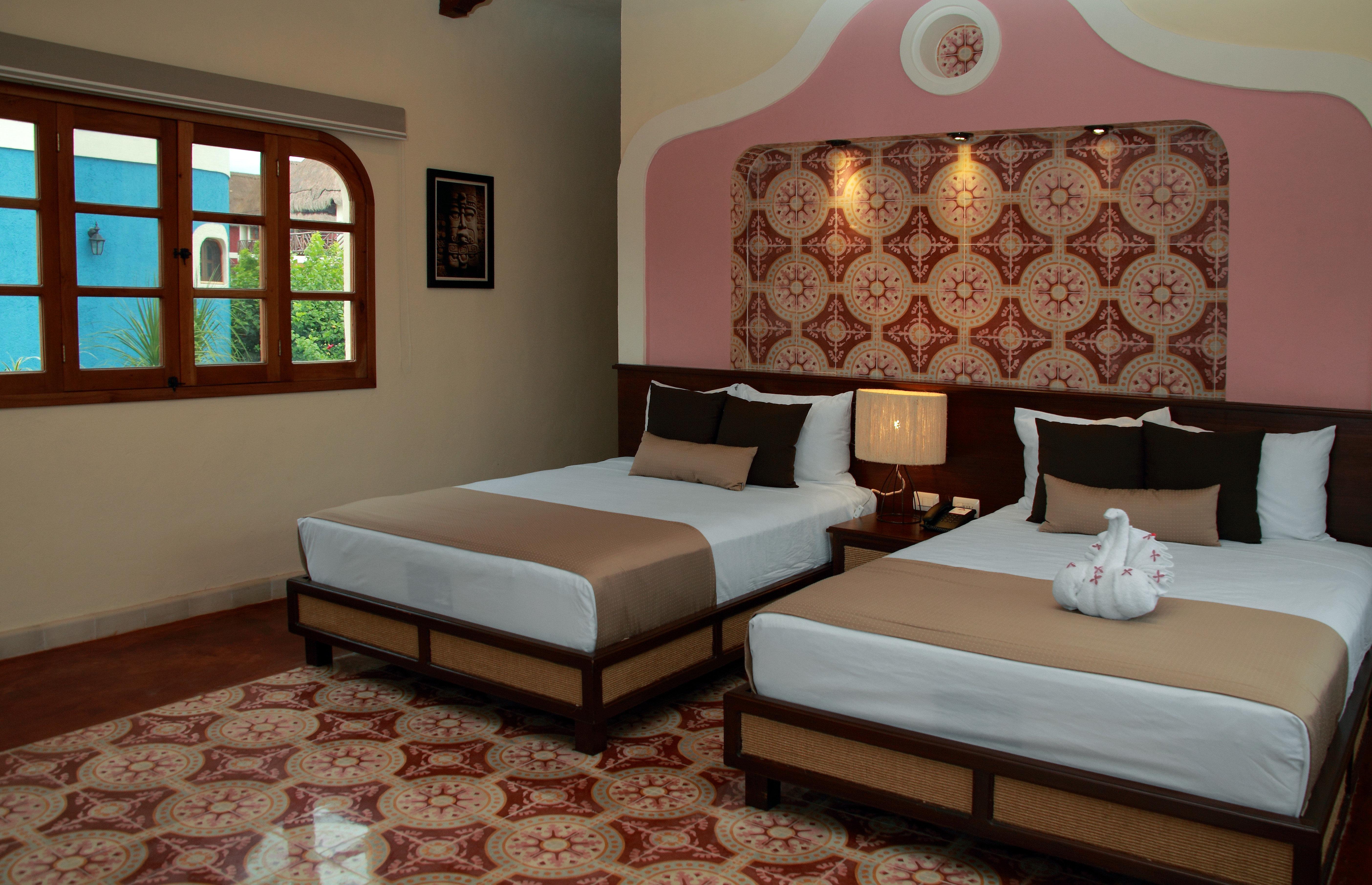 Bedroom Hip Luxury property living room Suite cottage Villa