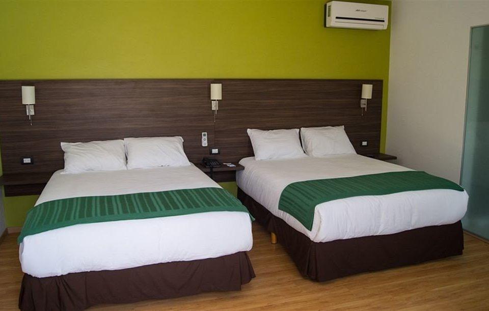 Bedroom Hip Modern Romantic Suite green property bed frame cottage bed sheet