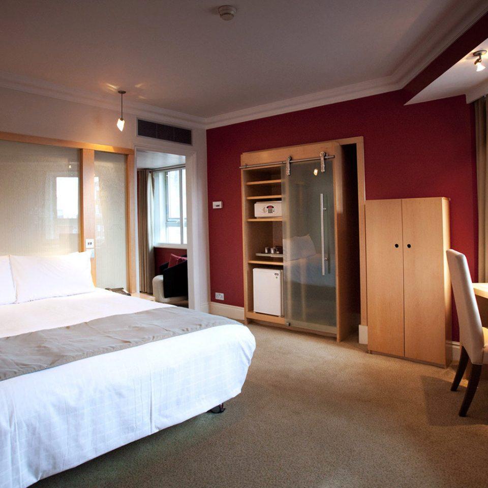 Bedroom Hip Modern property Suite home cottage