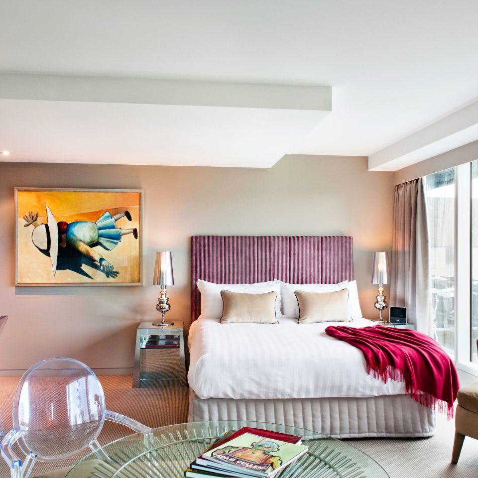 Hip Modern sofa property living room home condominium Bedroom Suite cottage flat