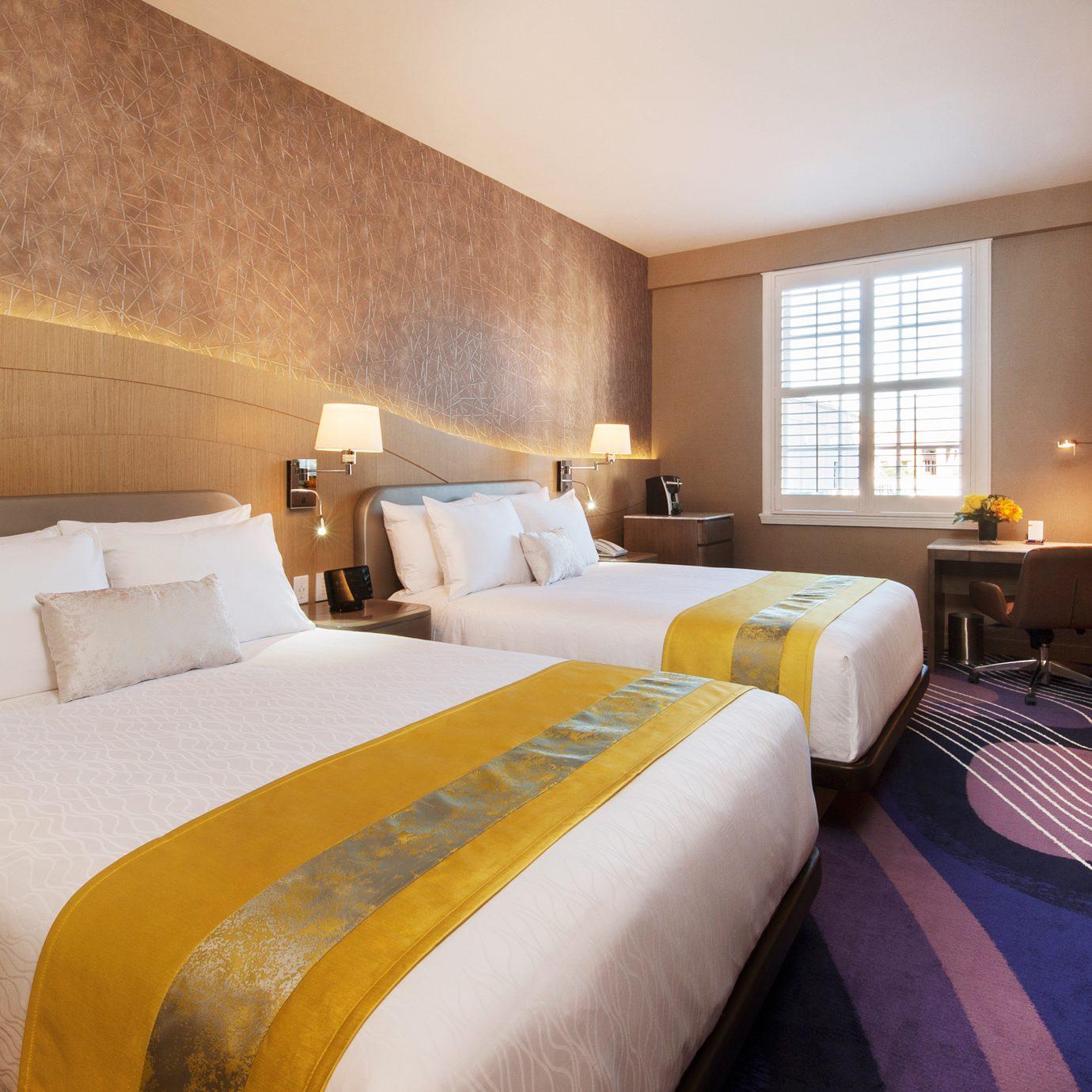 Bedroom Hip Modern sofa property Suite cottage