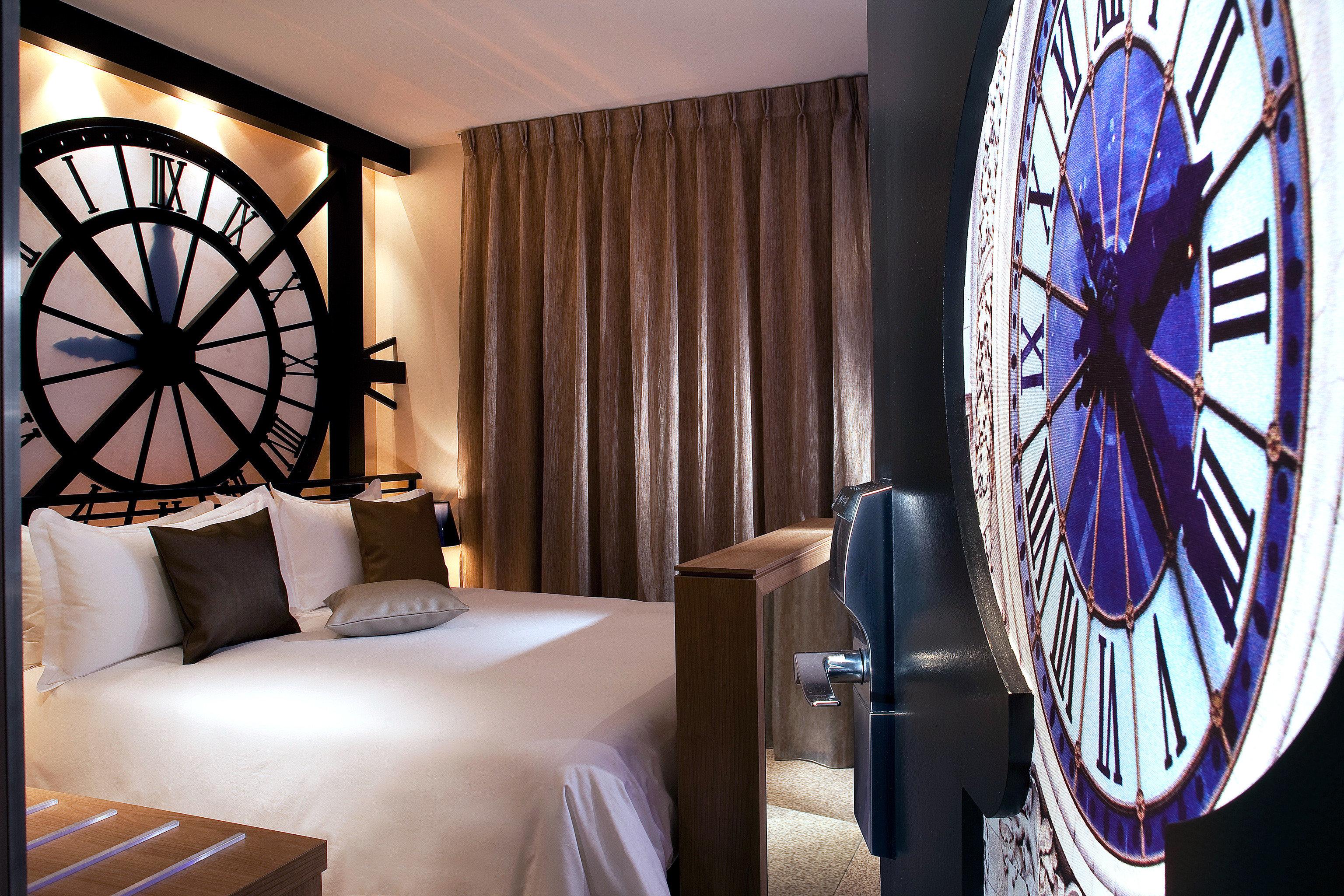 Bedroom Hip Romance Romantic Suite