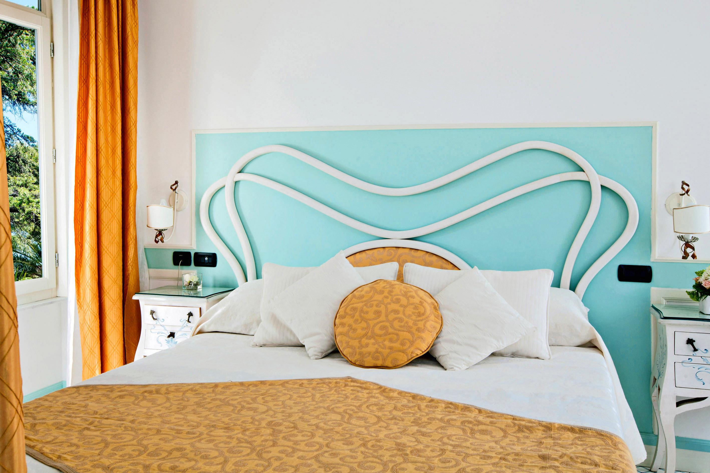 Bedroom Hip bed sheet cottage Suite
