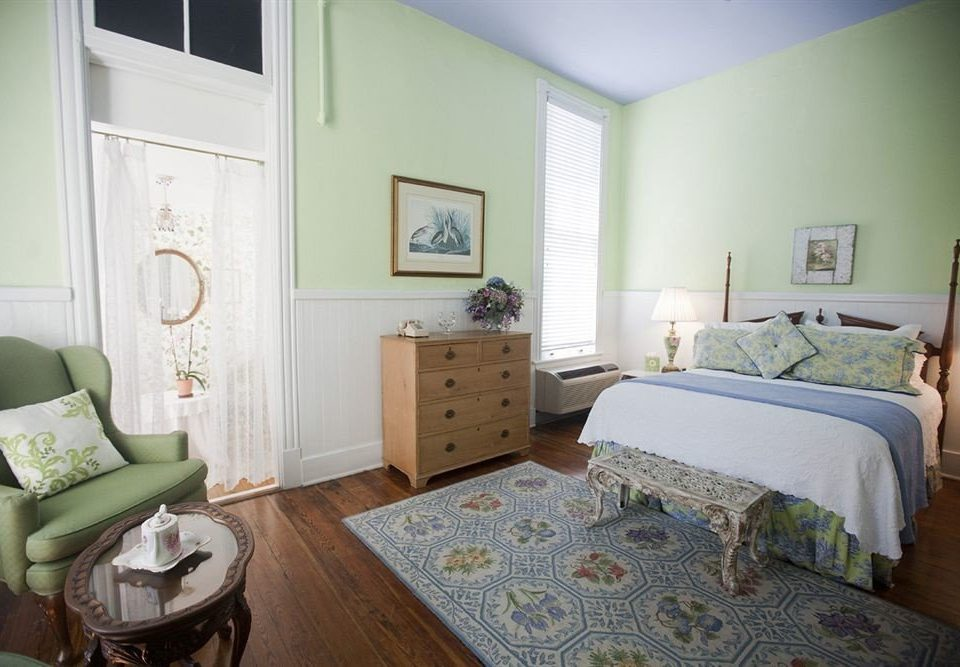 Bedroom Historic Luxury Suite green property cottage home living room