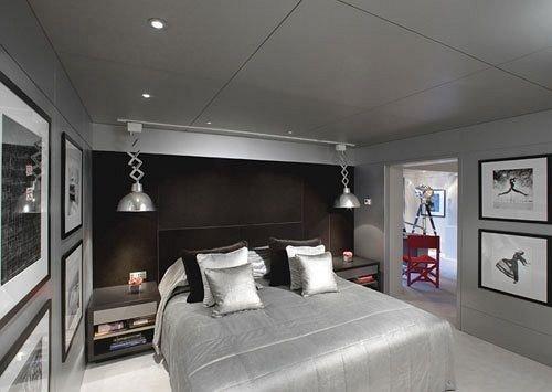 property vehicle yacht home living room passenger ship Bedroom