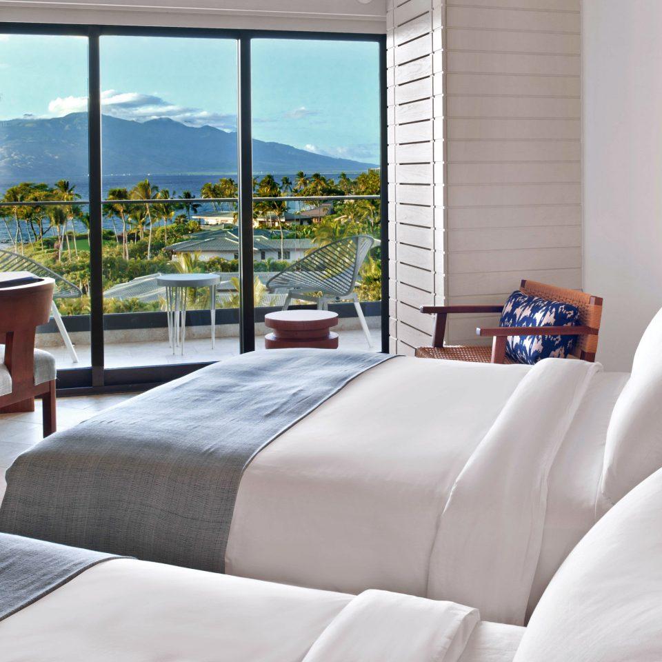 Bedroom Honeymoon Luxury Romance Romantic Trip Ideas sofa property home Suite cottage living room bed sheet Resort Villa overlooking