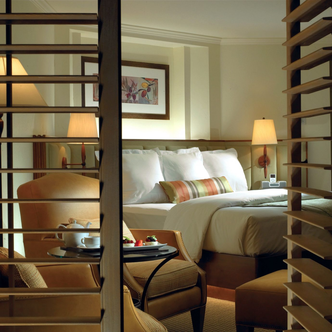 Bedroom Hotels Inn Resort property home living room condominium stairs