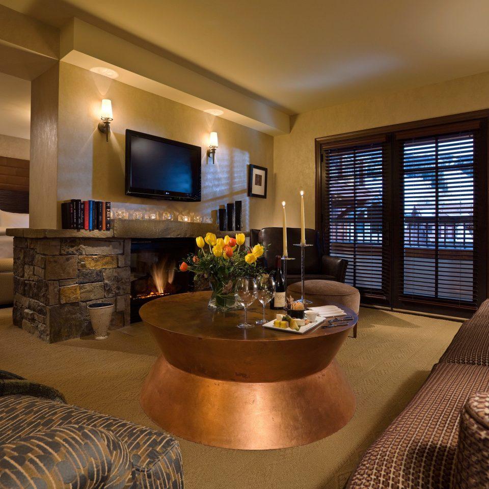 Hotels Romance sofa property living room Suite home condominium Lobby Villa Bedroom Modern