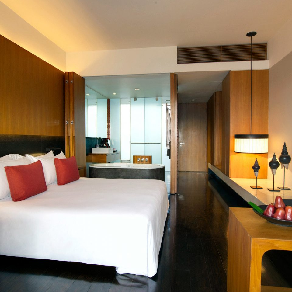 Bedroom Hotels Lounge Luxury Romance Suite property home condominium Villa living room cottage