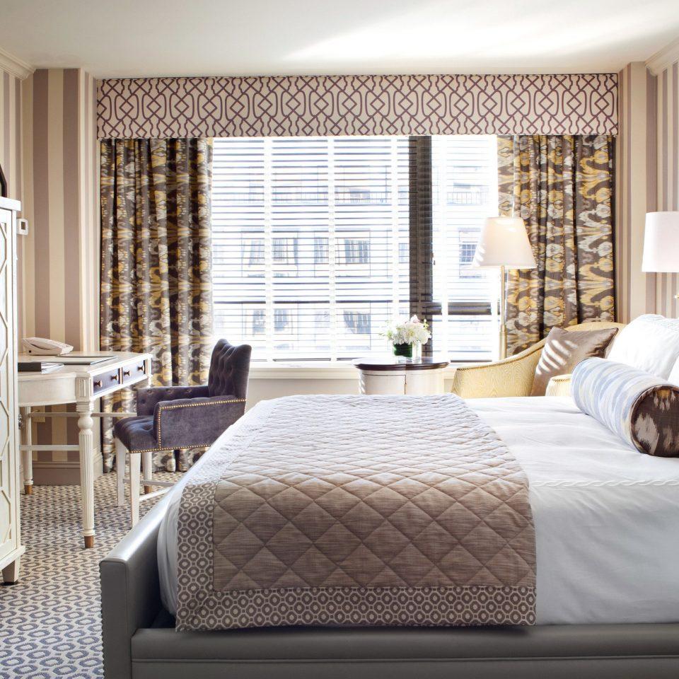 Bedroom Hotels Luxury Modern Suite property home living room cottage bed sheet textile bed frame
