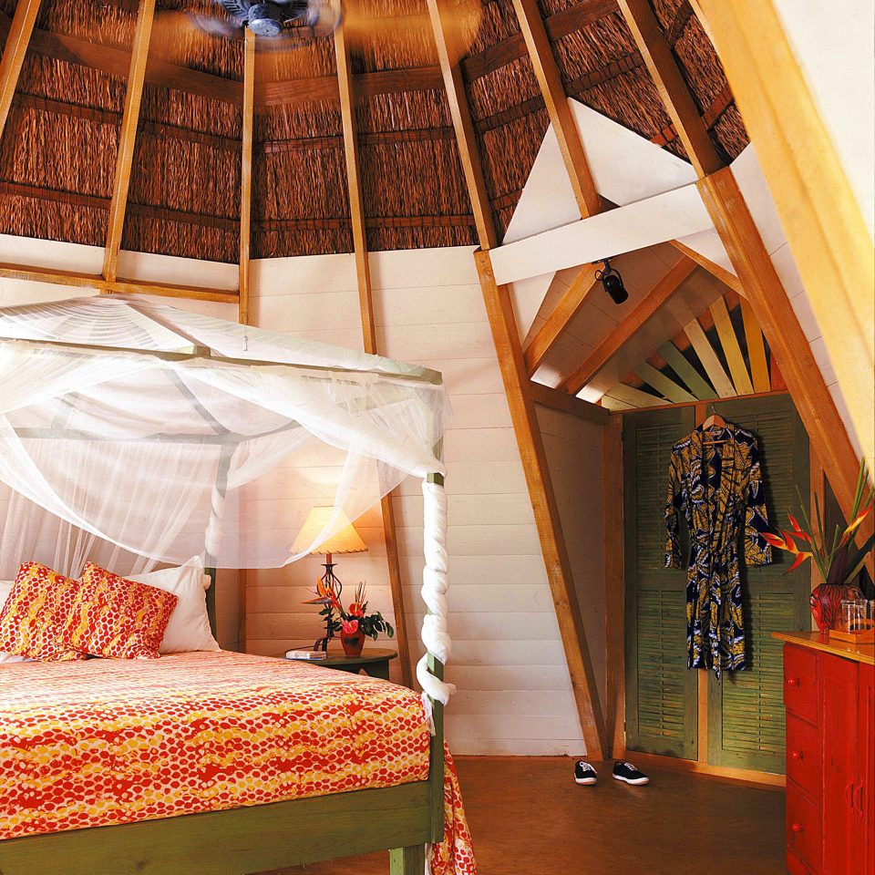 Bedroom Hotels Luxury Romance Romantic Tropical house attic home cottage living room farmhouse