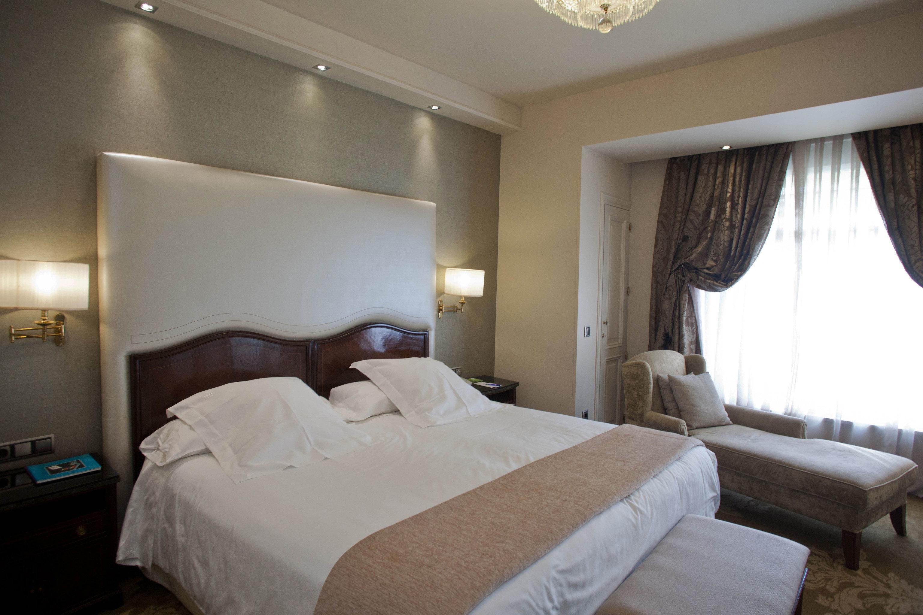 Hotels Madrid Spain Bedroom property Suite cottage condominium