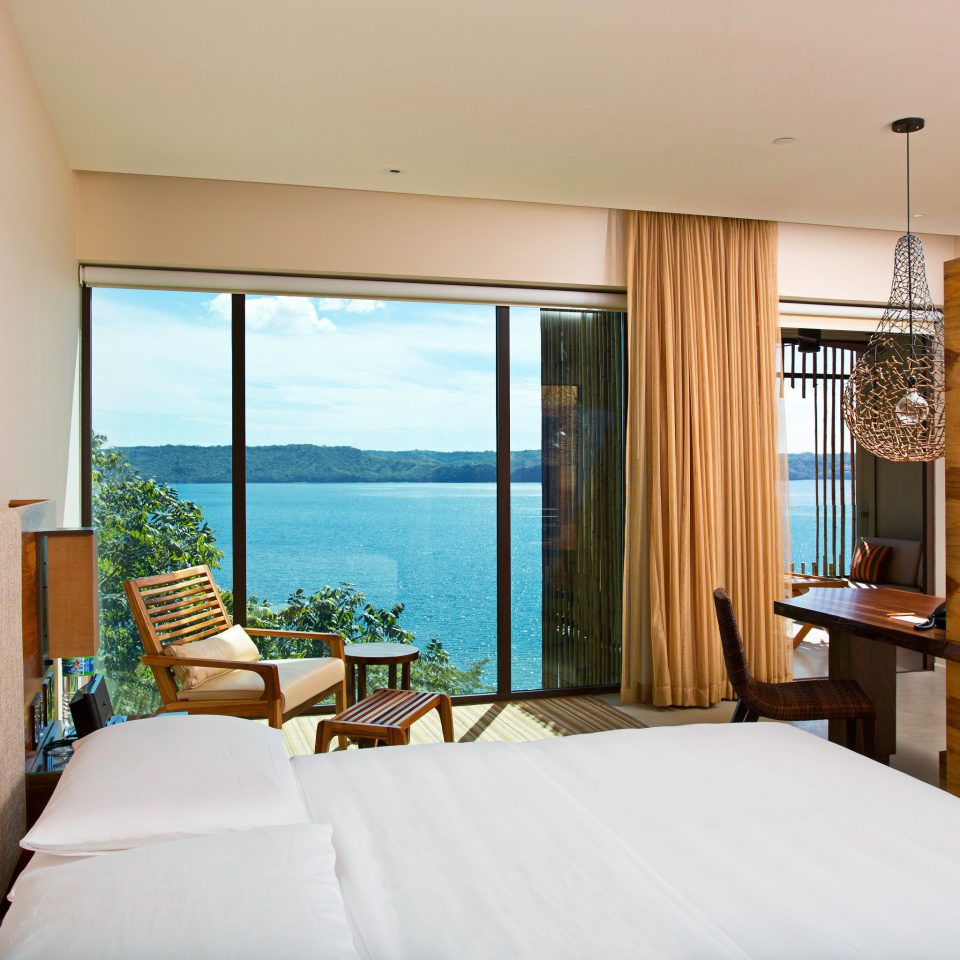 Bedroom Hotels Modern Resort property Suite condominium cottage Villa
