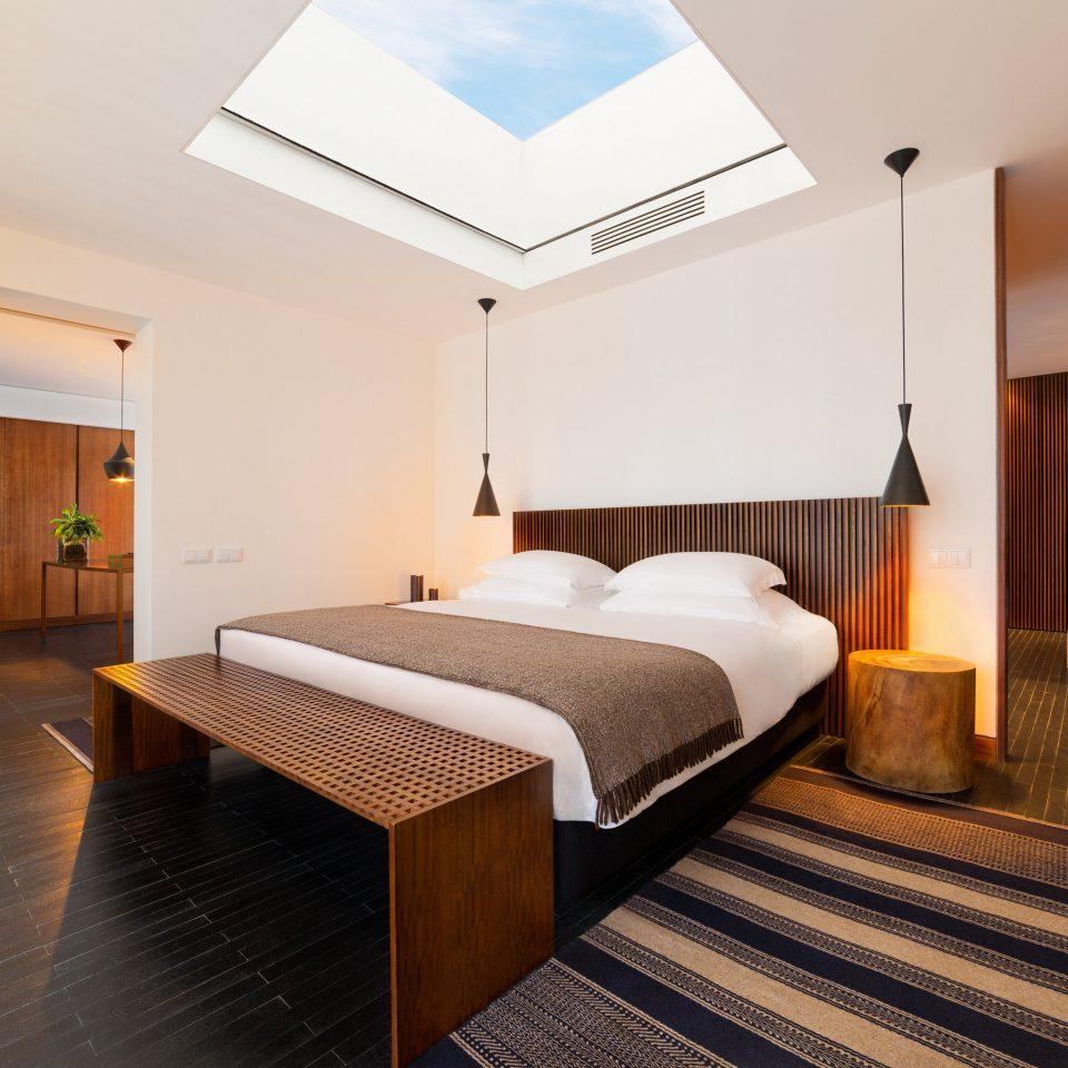 Hotels Offbeat property Suite Bedroom hardwood cottage Resort