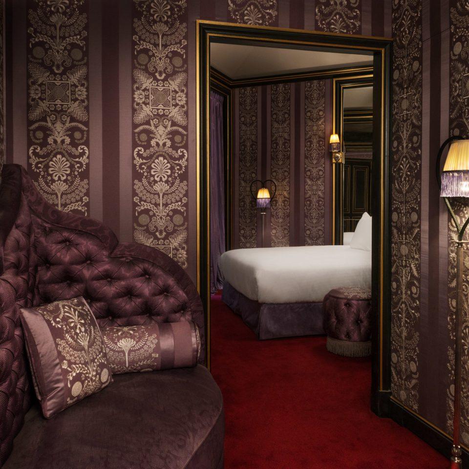 Hotels Suite home mansion screenshot Bedroom