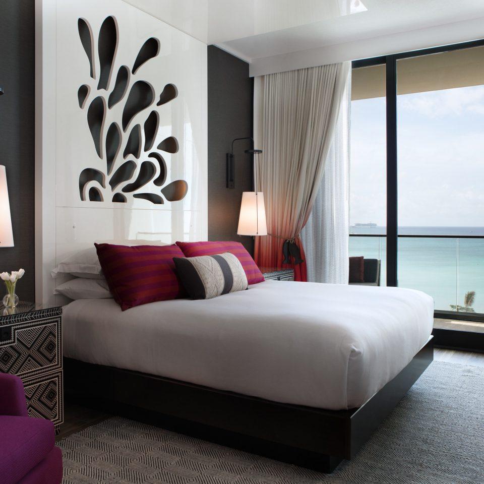 Hotels Trip Ideas sofa property Bedroom living room Suite home nice condominium flat