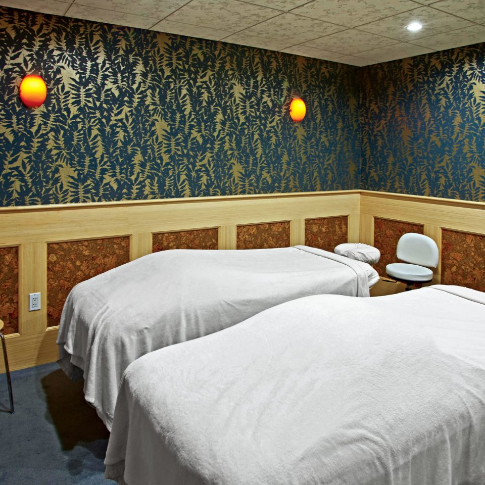 Inn Spa Wellness Bedroom Suite cottage Resort