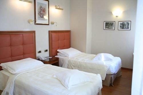 Bedroom property cottage Suite Inn