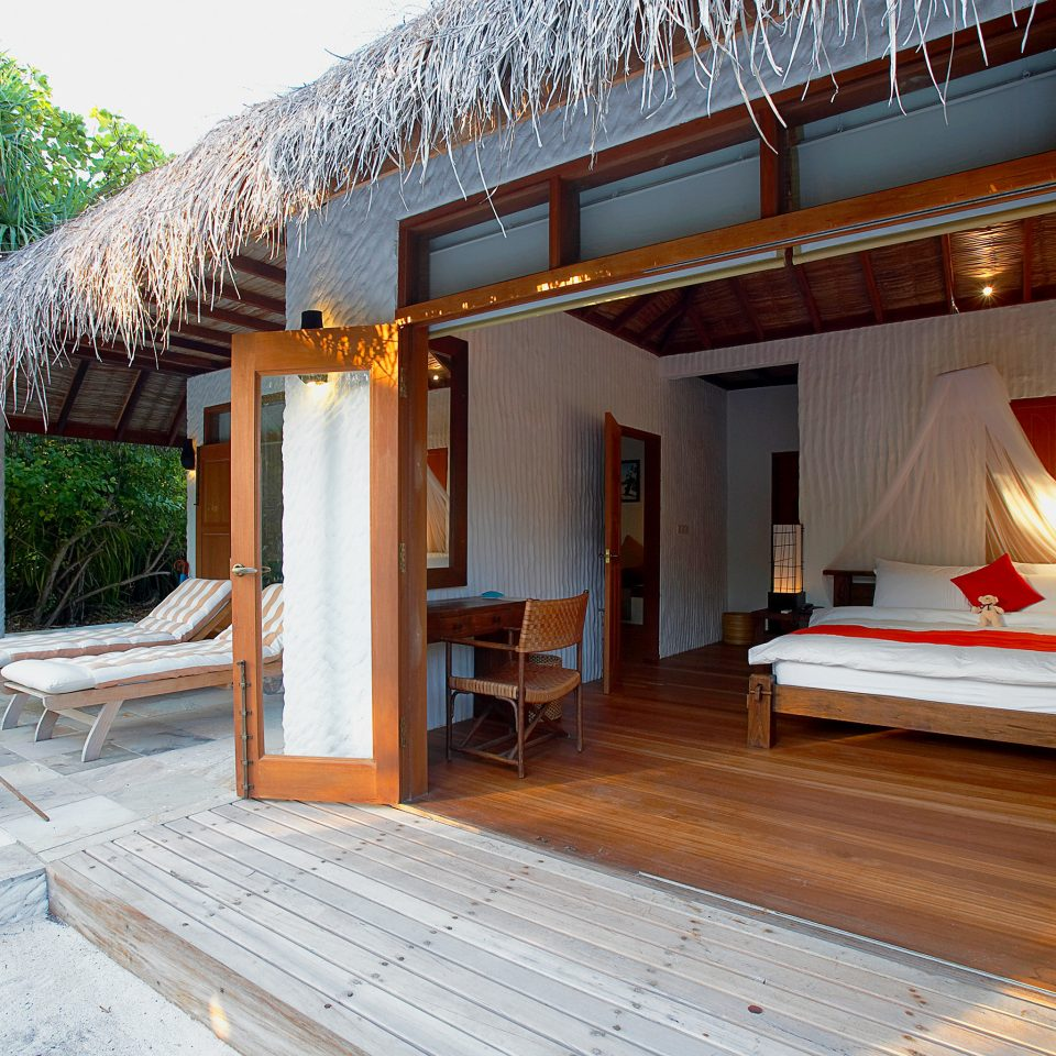 Bedroom Island Luxury Romance Romantic Suite Villa building property house swimming pool Resort home cottage hacienda