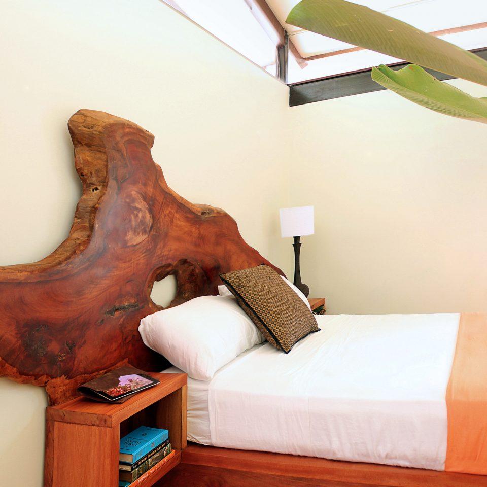 Bedroom Island Modern Rustic sofa art sculpture