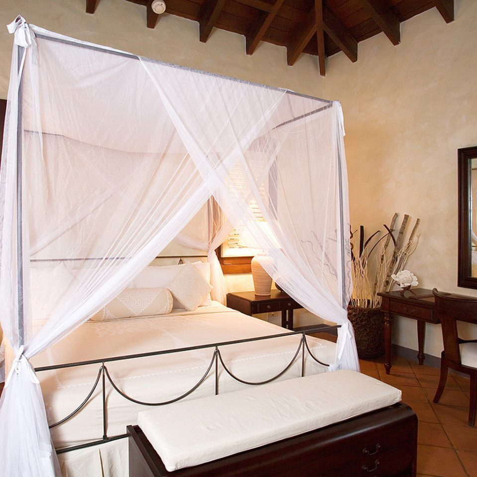 Bedroom Island Resort Tropical property cottage Villa Suite