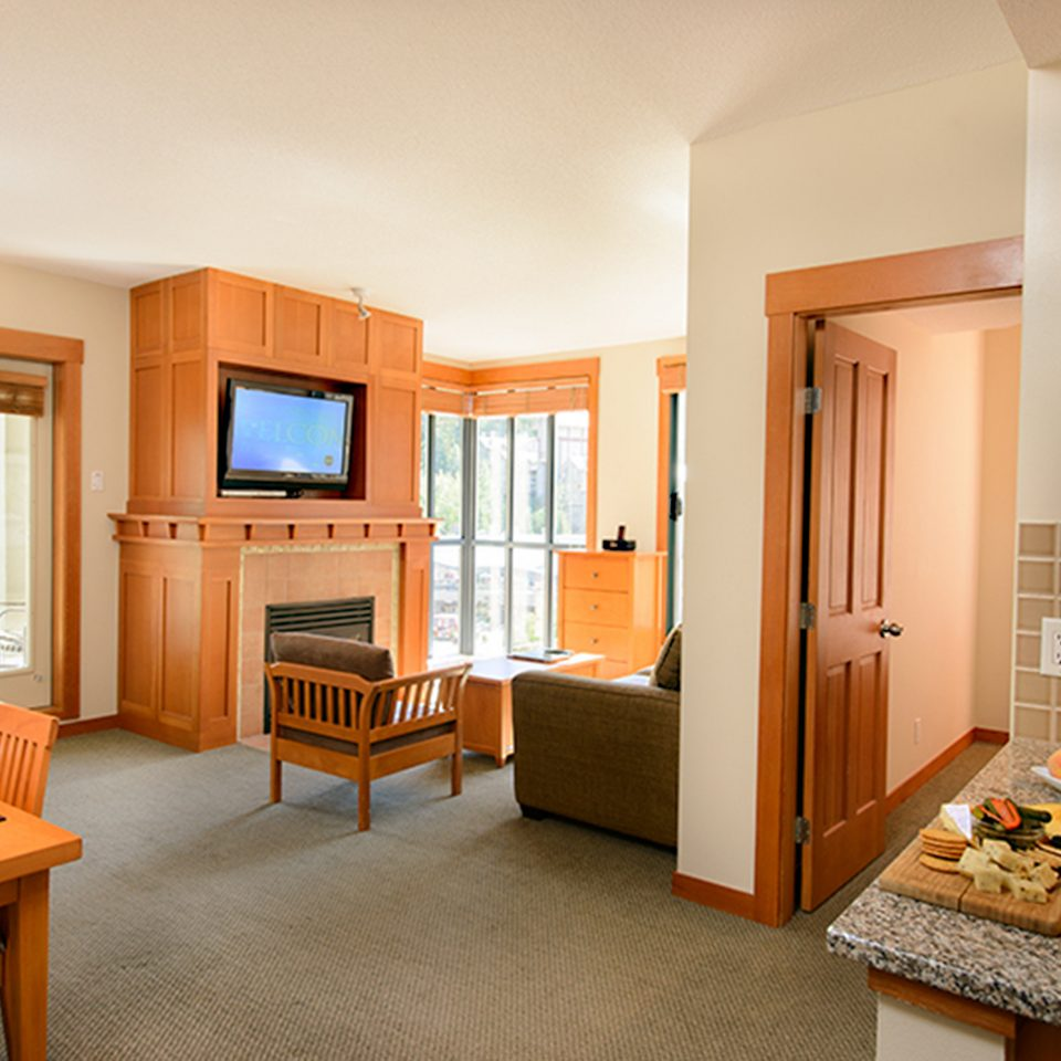 Bedroom Kitchen Lounge Luxury property home living room hardwood Suite condominium cottage Villa Modern