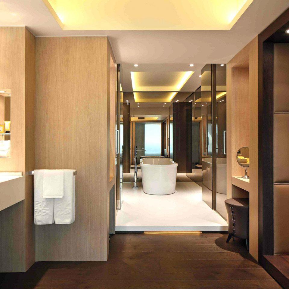 property home cabinetry Kitchen Suite lighting sink condominium Bedroom